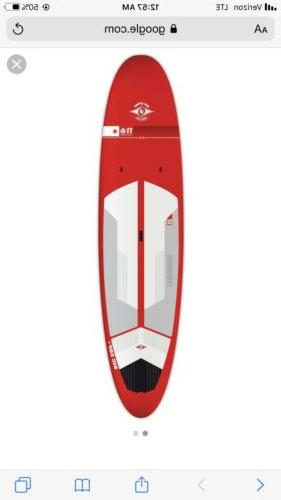 11'6 Sport Tec Up Paddle Board