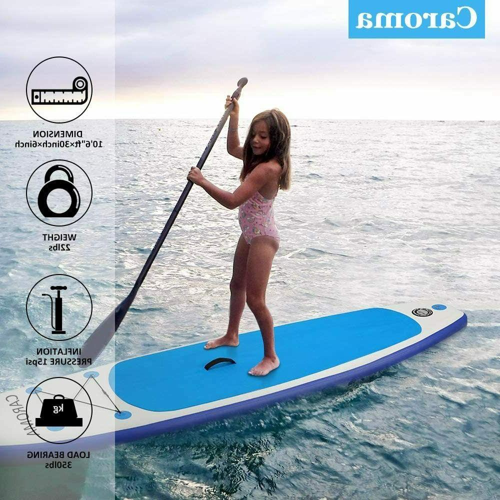 12 6 30 6 inflatable paddle board