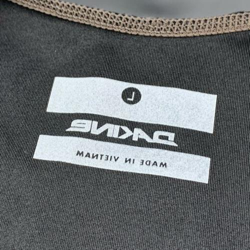 Dakine Long Sleeved Board Gunmetal -