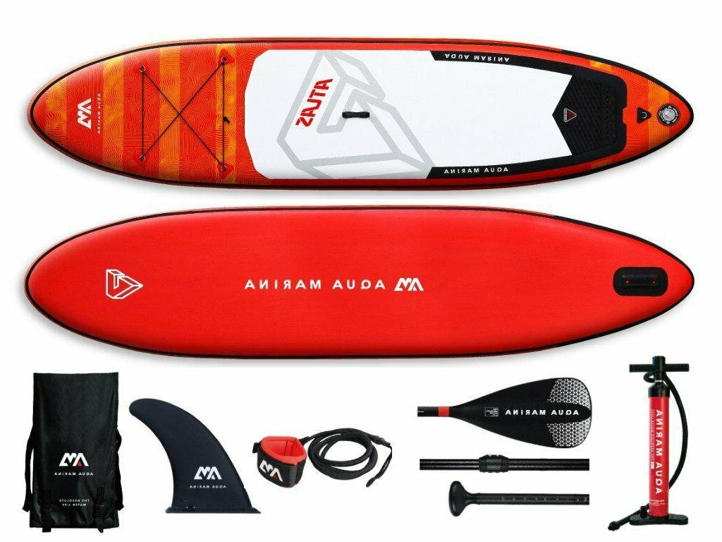 2019 atlas 12 stand up paddle board