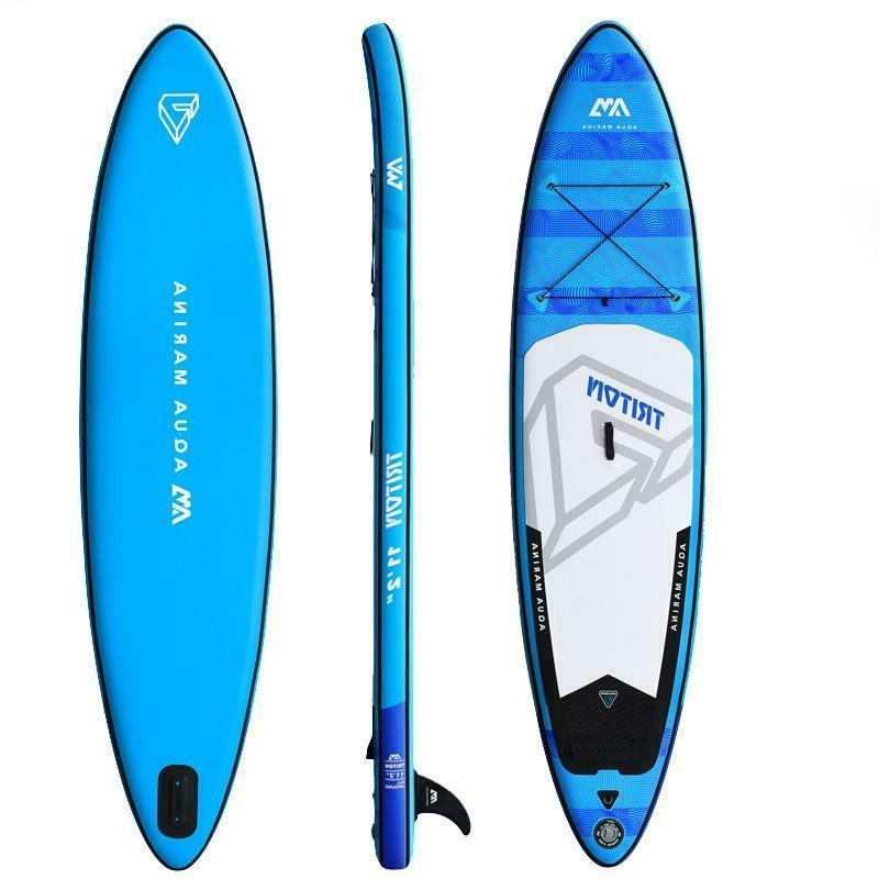 2019 11'2'' Stand Up Paddle Board Paddle