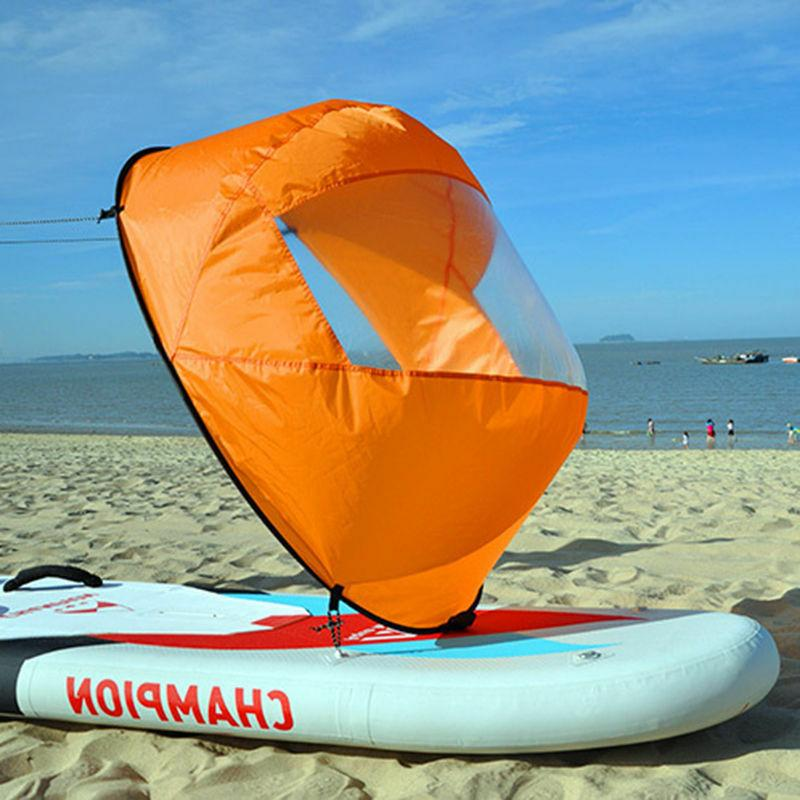 Paddle Popup Portable