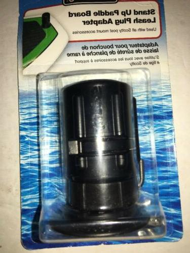 Scotty 436 Stand Paddle Adapter W 2 Hooks-SHIPS N 24