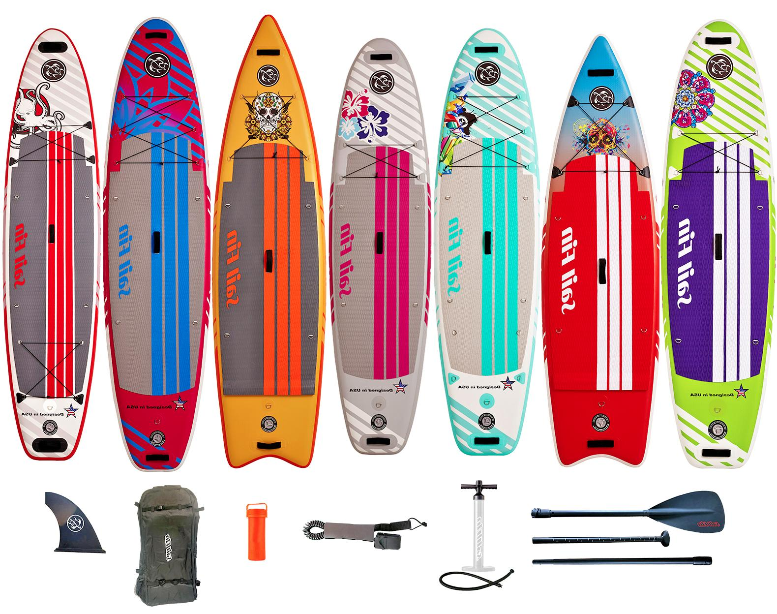 9 12 paddle boards sup w complete
