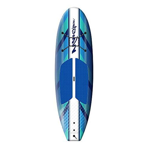 Wavestorm 9'6 Expedition Up Board