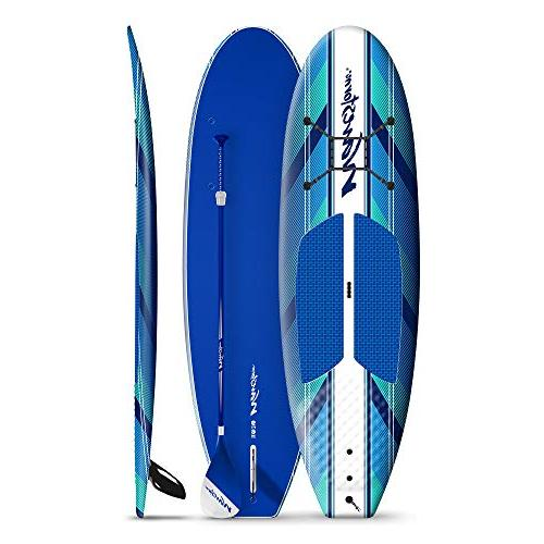 9 6 expedition stand paddle