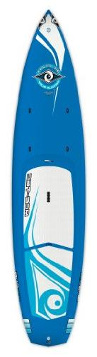 BIC Sport ACE-TEC Wing Stand-Up Paddleboard, Limited Blue, 1