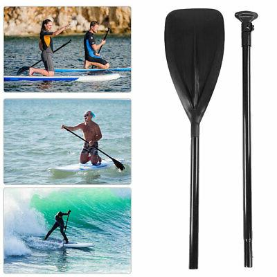 adjustable surfboard and 2 section stand up