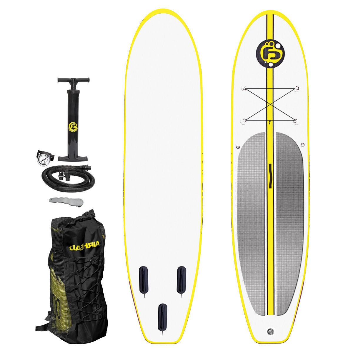 ahsup 1 stand paddleboard