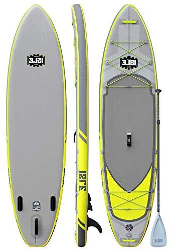 airtech inflatable explorer stand paddle