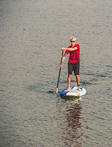 """Jimmy Styks Soft Top Board 10' Long 5.2"""" Thick 