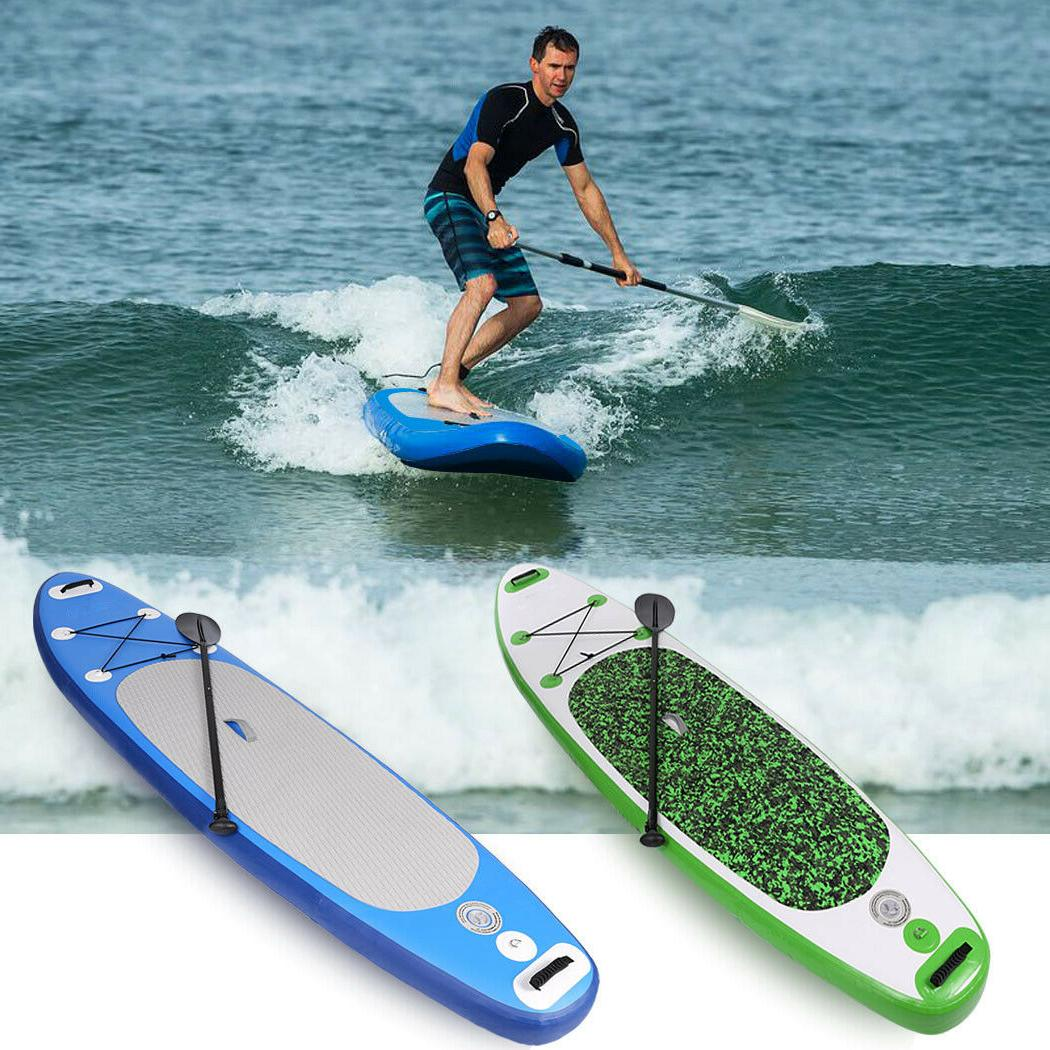 10 FT Up Board Accessories for Surfing
