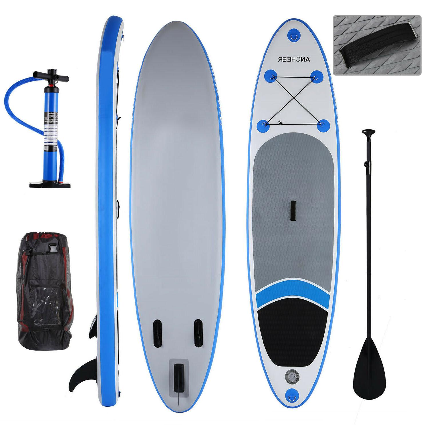 10 FT Inflatable Up Accessories for Surfing