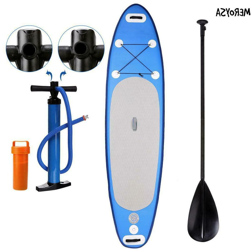 ANCHEER Up Paddle Bundle