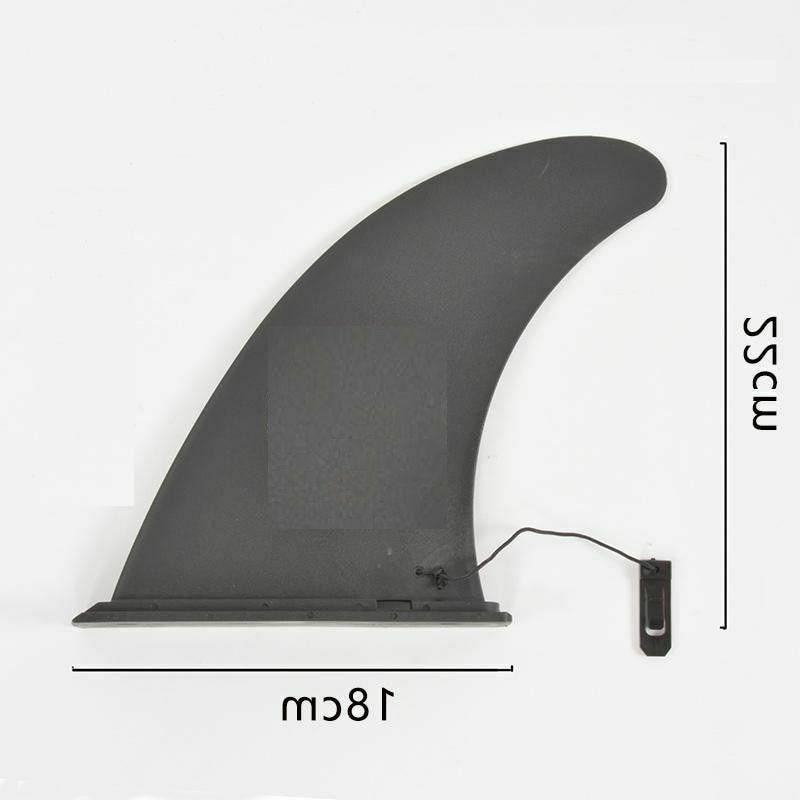 Aqua Isup Center Fin Sup Fit Surfing