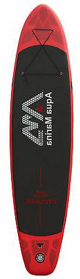 Aqua Marina MONSTER Inflatable Stand Up Paddle Board 12'