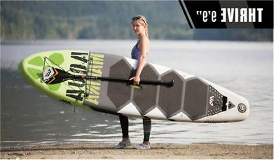 thrive 9 9 bt 17th inflatable surf