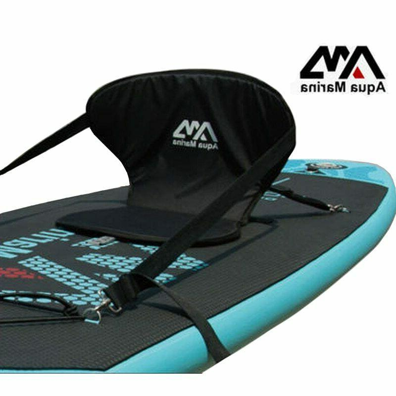 back rest seat for stand up paddle board for AQUA MARINA SUP