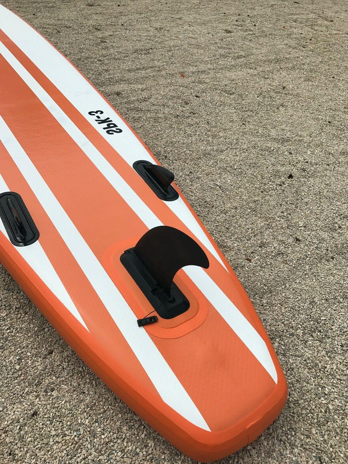 Beach 10' 10'' Up Board Paddle leash