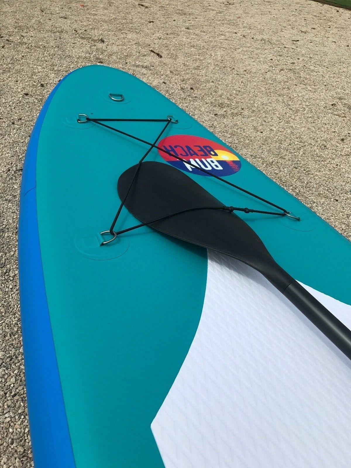 "Beach Bum SPK3 - 10' 10"" Inflatable Up Board"