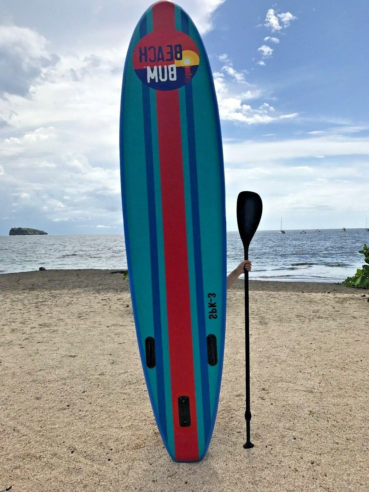 Beach - 10' Up SUP