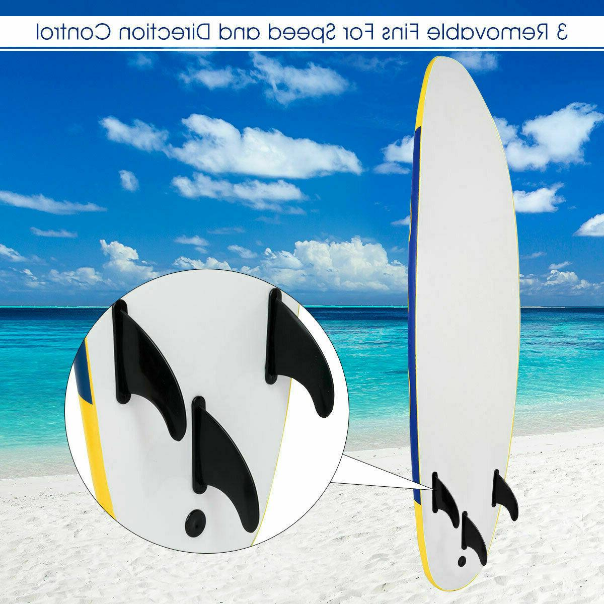 Beach Surf Board Stand Thick Water SUP