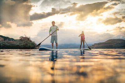 NRS Inflatable Stand-Up Paddle