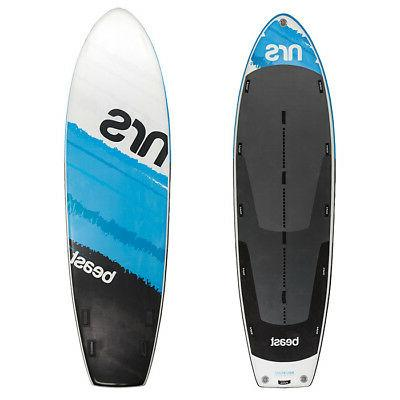 NRS Beast Inflatable Paddle Board