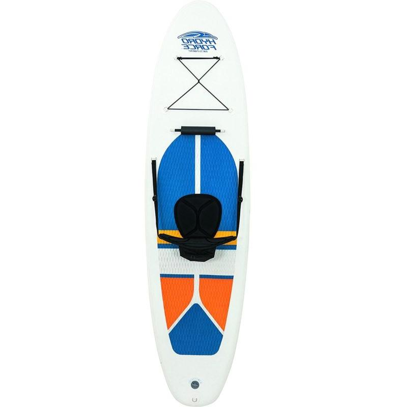Bestway Hydro-Force Inflatable SUP Stand Up Paddle & 65069