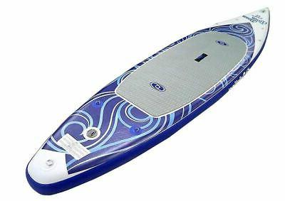 bora inflatable stand paddleboard