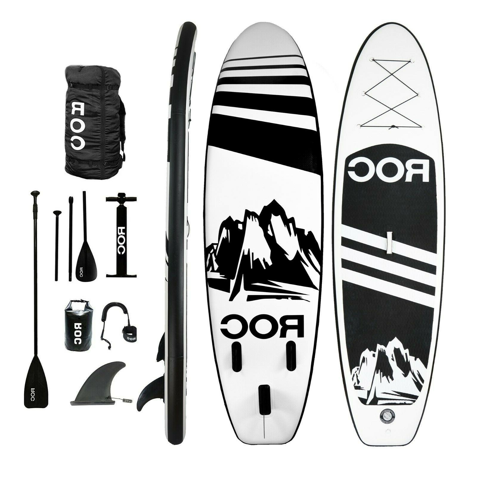 brand new 10 stand up paddleboard sup