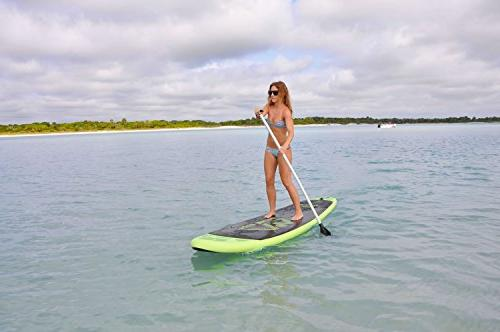 Aqua Marina Inflatable Stand-up Paddle