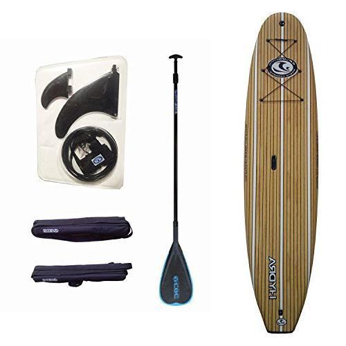 CBC Paddle Board SUP Adjustable One Mount, Tail & Roof