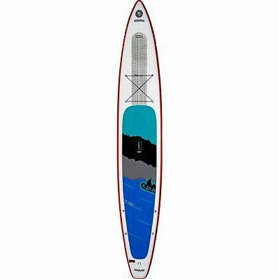 carbon nass t inflatable stand up paddleboard