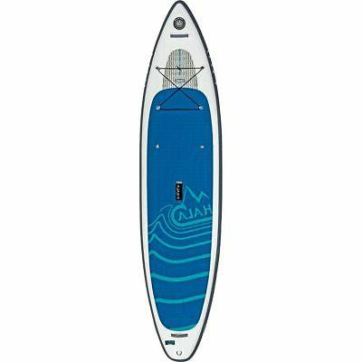 carbon playa inflatable stand up paddleboard