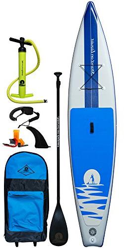 Stand on Liquid Chelan Air Inflatable 12 Foot 6 Inch Touring
