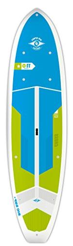BIC Cross Adventure 11' Stand Up Paddleboard One Color One S