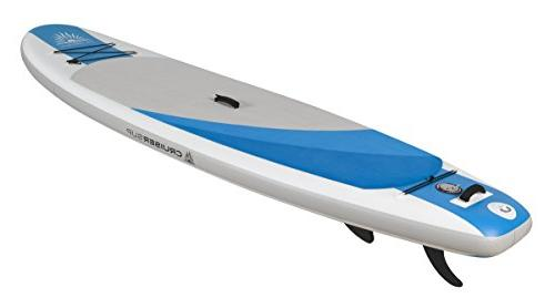 "Cruiser SUP SL 10'8"" Inflatable Stand Up 