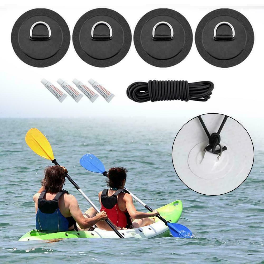 D For Inflatable Stand Paddle Canoe Boat