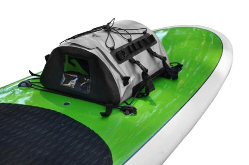 Seattle Deluxe Kayak and Deck Bag