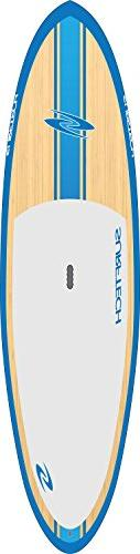 Surftech Discovery 11' Stand Up Paddle Board  | Includes Cen