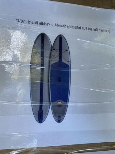 Surftech Discovery Paddle Board - Brand New!