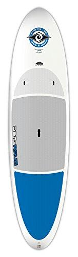 BIC Sport DURA-TEC Stand Up Paddle Board, 10.4-Inch, White/B
