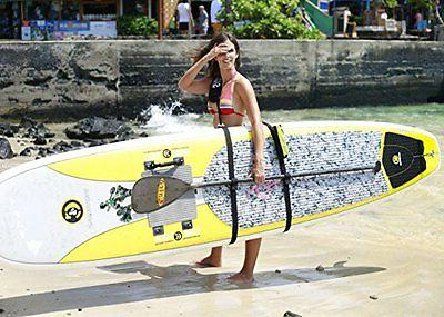 SUP-Now Paddle Strap