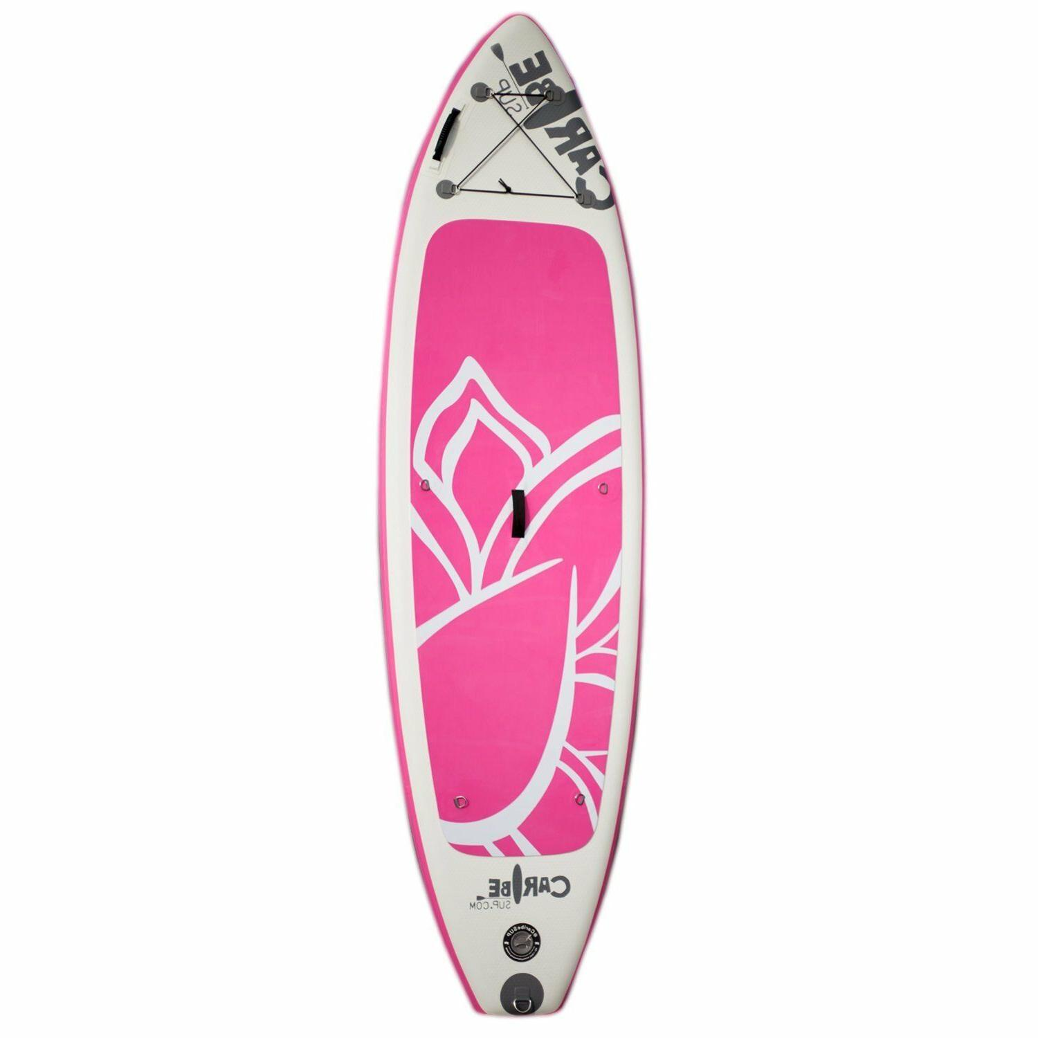 flamingo sup inflatable paddle board
