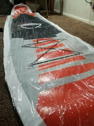 SereneLife SUP Water Paddle-Board