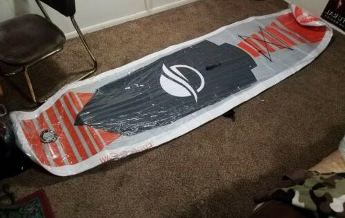SereneLife SUP Water