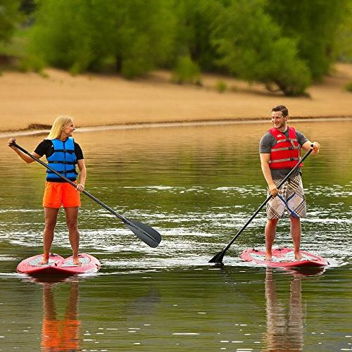 Lifetime 98 Stand-Up Paddleboard Pack ,
