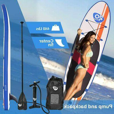 Goplus Stand Up Paddle