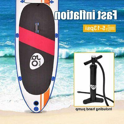 Goplus 10/11ft Up Paddle Board